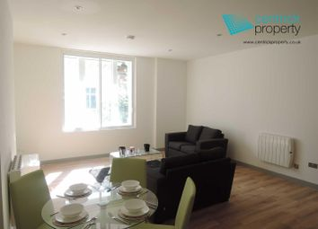 Thumbnail 2 bed flat to rent in Worcester Walk, New Street, Birmingham
