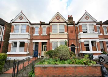 Thumbnail 4 bed terraced house for sale in South Park Road, London