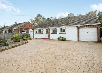 Thumbnail 2 bed bungalow for sale in Villiers Avenue, Newton Abbot