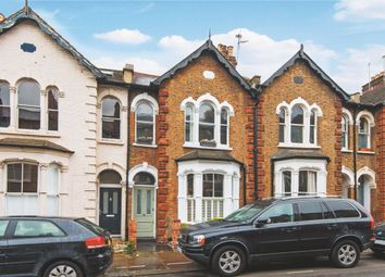 Thumbnail 4 bedroom property for sale in Chetwynd Road, London