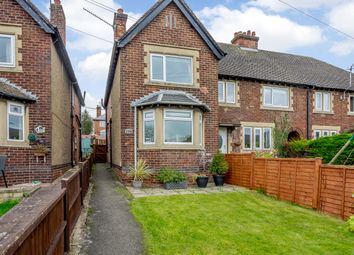 Thumbnail Semi-detached house for sale in Bakewell Road, Matlock