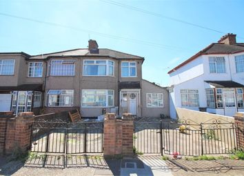 Thumbnail 4 bed semi-detached house for sale in Francis Road, Hounslow