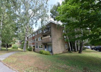 Thumbnail 2 bed flat for sale in Sandell Court, The Parkway, Bassett, Southampton, Hampshire