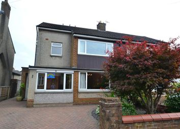 Thumbnail 4 bed semi-detached house for sale in Hawthorne Place, Clitheroe