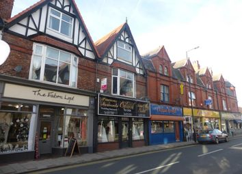 Thumbnail 3 bed maisonette to rent in Banks Road, West Kirby, Wirral