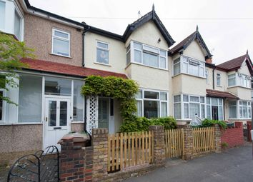 Thumbnail 4 bedroom terraced house for sale in Rectory Road, Sutton