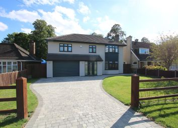4 bed detached house for sale in Doddington Road, Lincoln LN6