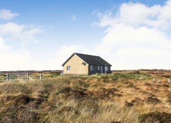 Thumbnail 3 bed detached bungalow for sale in Locheynort, Isle Of South Uist