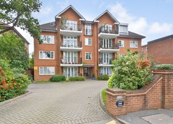 Thumbnail 2 bed flat for sale in 196 Chase Side, Southgate