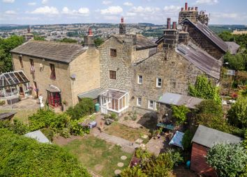 Thumbnail 2 bed cottage for sale in Silver Mill Cottages, Otley, Leeds