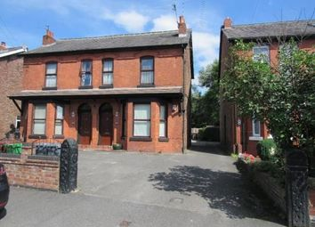Thumbnail 1 bed property to rent in Ambrose Court, Kenworthy Lane, Manchester