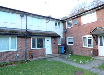 1 bed terraced house for sale in Kingfisher Close, Farnborough GU14