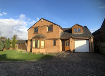 Thumbnail 5 bed detached house to rent in Mayfield, Durdar, Carlisle