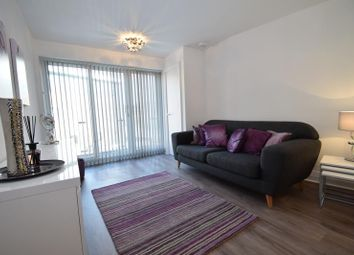 Thumbnail 1 bedroom flat to rent in Metro House, Pinner Road, Northwood