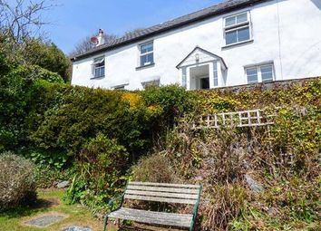 Thumbnail 3 bed cottage for sale in Porthoustock, St. Keverne, Helston