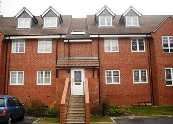 Thumbnail 2 bed flat to rent in Harlequin Court, Whitley, Coventry
