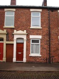 Thumbnail 2 bedroom terraced house to rent in Stefano Road, Preston