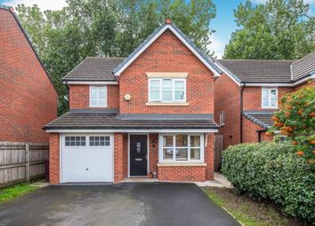 4 bed detached house for sale in Earle Avenue, Huyton, Liverpool, Merseyside L36