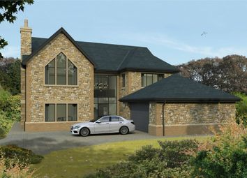 Thumbnail 6 bed detached house for sale in Factory Hill, Horwich, Bolton