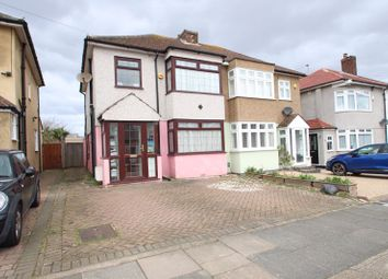 Thumbnail 3 bed semi-detached house to rent in Wendover Way, Welling