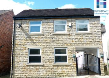 Thumbnail 3 bed detached house for sale in Richmond Street, Cleckheaton