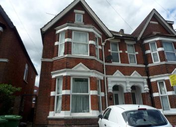 Thumbnail 3 bedroom property to rent in Hill Lane, Southampton