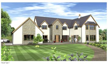 Thumbnail Land for sale in Floors Farm, Stonehouse Road, Strathaven