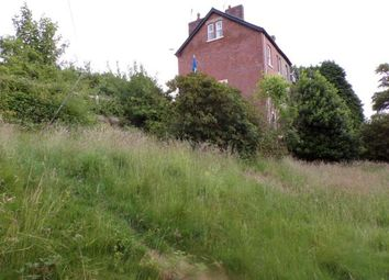 Thumbnail Land for sale in Lower Fold, Marple, Stockport, Cheshire