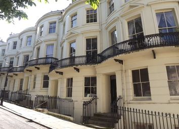 Thumbnail 3 bed maisonette to rent in Powis Square, Brighton