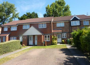 Thumbnail 2 bed terraced house for sale in Milland Court, Borehamwood
