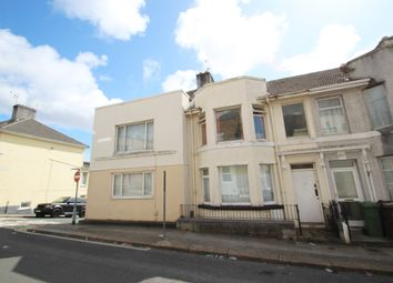 1 bed flat for sale in Station Road, Keyham, Plymouth, Devon PL2