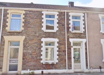 Thumbnail 3 bed property to rent in Velindre Street, Port Talbot