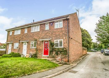 2 bed semi-detached house for sale in Barfreston Close, Maidstone ME15