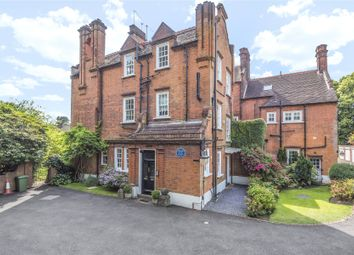 Thumbnail 1 bedroom flat for sale in The Old House, Manor Place, Chislehurst