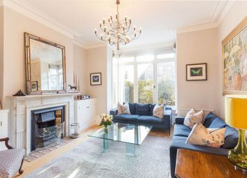 Thumbnail 5 bed terraced house for sale in Weston Park, London