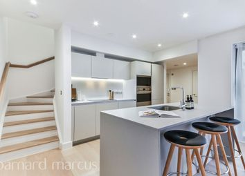 Thumbnail 3 bedroom terraced house for sale in Westcote Road, London