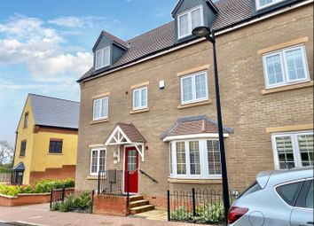 Thumbnail 4 bed semi-detached house for sale in Kiln Close, Telford