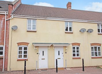 Thumbnail 2 bed terraced house to rent in Shire Way, Westbury