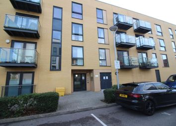 Thumbnail 2 bedroom flat to rent in Velocity Way, Enfield