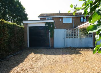 Thumbnail 3 bed semi-detached house to rent in Newfield Court, Lymm