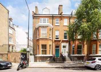 Thumbnail 4 bedroom flat for sale in Castellain Road, Maida Vale