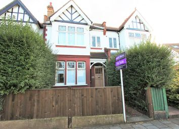 Thumbnail 4 bed terraced house for sale in Wavertree Road, Streatham Hill