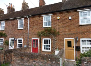 Thumbnail 2 bed cottage to rent in Broughton Crossing, Broughton, Aylesbury