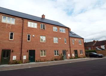Thumbnail 5 bed terraced house to rent in Kilby Mews, City Centre