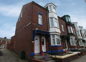 Thumbnail 5 bed maisonette for sale in Thornton Avenue, South Shields, Tyne And Wear
