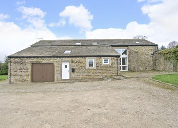 Thumbnail 4 bed barn conversion to rent in Denton, Ilkley