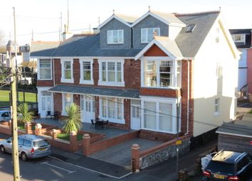 Thumbnail 1 bed flat to rent in Stafford Road, Paignton