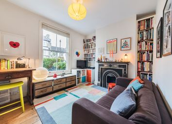 Thumbnail 2 bed flat for sale in Denman Road, London