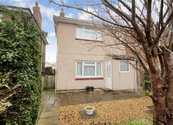 Thumbnail 3 bedroom semi-detached house to rent in Perrys Lane, Wroughton, Wiltshire