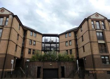 Thumbnail 1 bed flat to rent in Brown Street, Glasgow
